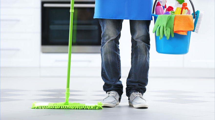 commercial cleaning services in Orlando FL